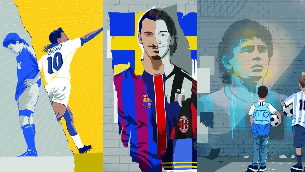 La storia del calcio in 50 ritratti – Paolo Condò