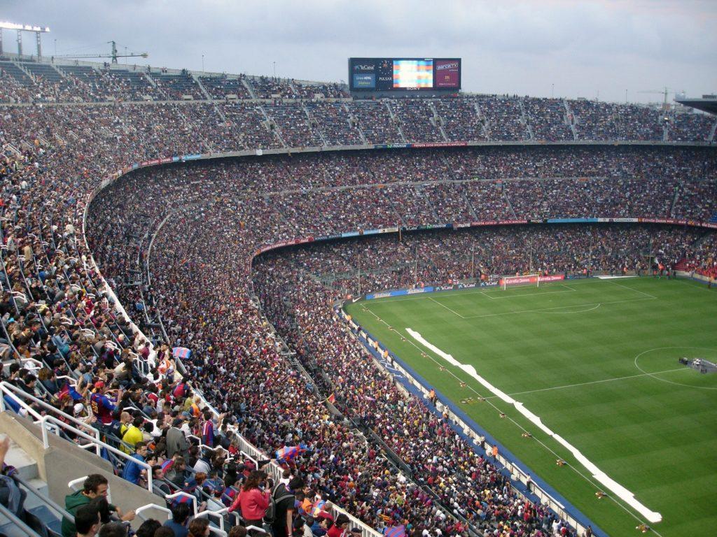Classifica – I 10 migliori libri sulla storia del calcio