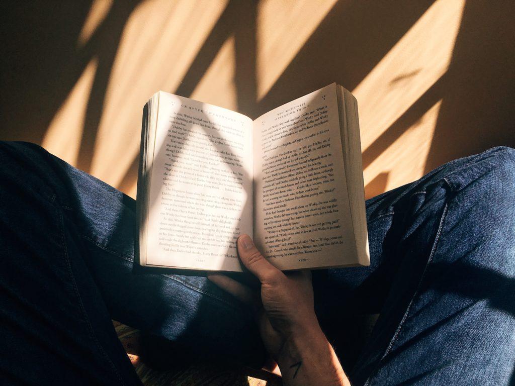 Libri di Sport in quarantena: i consigli degli autori