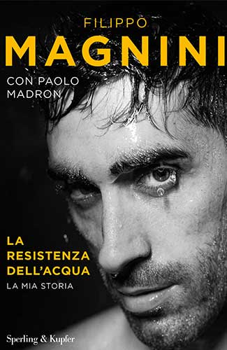 Filippo Magnini, autobiografia