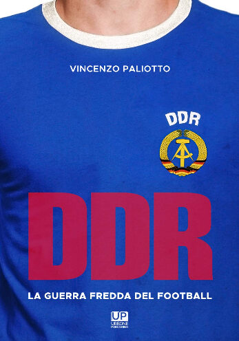 DDR. La guerra del football