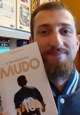 Luigi Della Penna, il romanzo del Mudo